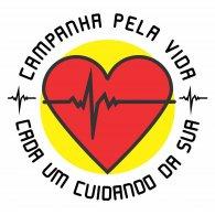 Logo of Campanha Pela Vida
