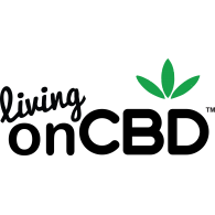Logo of Living On CBD