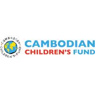 Logo of Cambodian Children's Fund