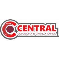 Logo of CENTRAL COPIADORA GLÓRIA