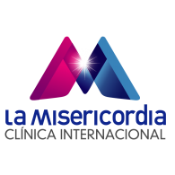 Logo of Clínica la misericordia