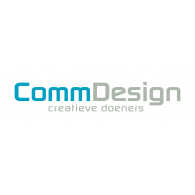 Logo of CommDesign