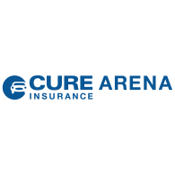 Logo of Cure Insurance Arena