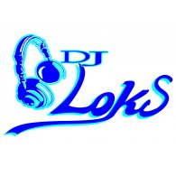 Logo of dj loks