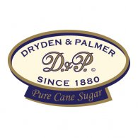 Logo of Dryden & Palmer Rock Candy