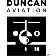 Logo of Duncan Aviation