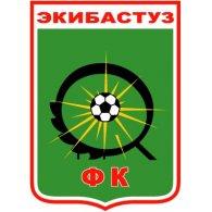 Logo of FK Ekibastuz (late 00's logo)