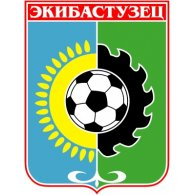 Logo of FK Ekibastuzets Ekibastuz (mid' 00's logo)