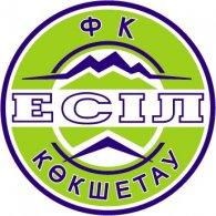 Logo of FK Yesil Kokshetau (mid' 00's logo)