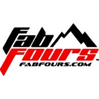 Logo of fab fours