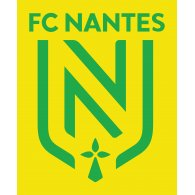 Logo of FC Nantes - New 2019