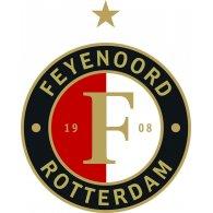 Logo of Feyenoord logo