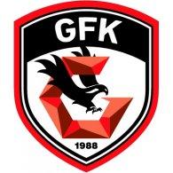 Logo of FK Gazisehir Gaziantep