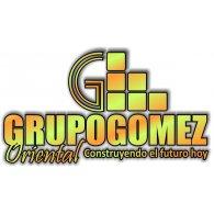 Logo of Grupo Gómez Orienta S.R.L.