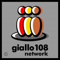Logo of Giallo108 Network
