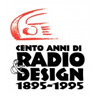 Logo of Cento Anni Radio & Design