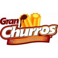 Logo of GRAN CHURROS
