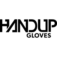 Logo of handup gloves