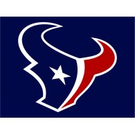 Logo of Houston Texans