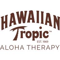 Logo of Hawaiian Tropic