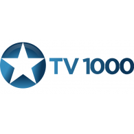 Logo of TV1000
