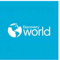 Logo of Discovery World