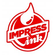 Logo of Impress Ink