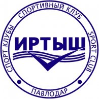 Logo of FK Irtysh Pavlodar (early 00's logo)
