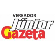Logo of JUNIOR GAZETA VEREADOR