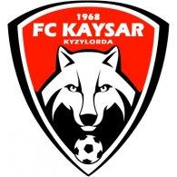 Logo of FK Kaysar Kyzylorda