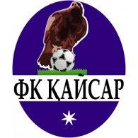 Logo of FK Kaysar Kyzylorda (mid' 00's logo)