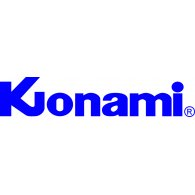 Logo of Konami