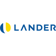 Logo of Lander Automotive