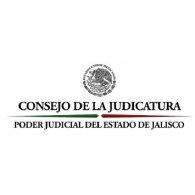Logo of Consejo de la Judicatural del Estado de Jalisco
