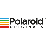 Logo of Polaroid