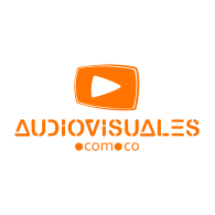 Logo of AUDIOVISUALES S.A.S.