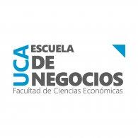 Logo of Escuela de Negocios UCA