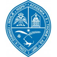 Logo of Universidad Autónoma de Santo Domingo