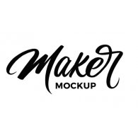 Logo of Maker Mockup