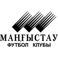 Logo of FK Mangystau Aktau (early 00's logo)