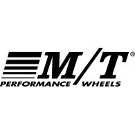 Logo of Mickey Thompson M/T