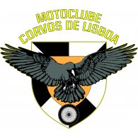 Logo of Motoclube Corvos de Lisboa