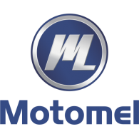Logo of Motomel Logo Motos