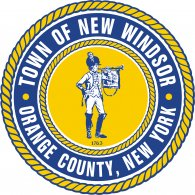 Logo of Town of New Windsor logo