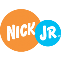 Logo of Nick Jr.