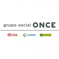 Logo of ONCE (grupo social)