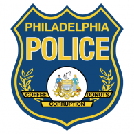 Logo of Philadelphia Police