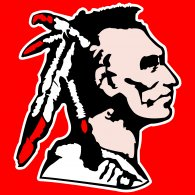 Logo of Derby Red Raiders