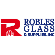 Logo of robles supply
