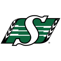 Logo of Saskatchewan Roughriders
